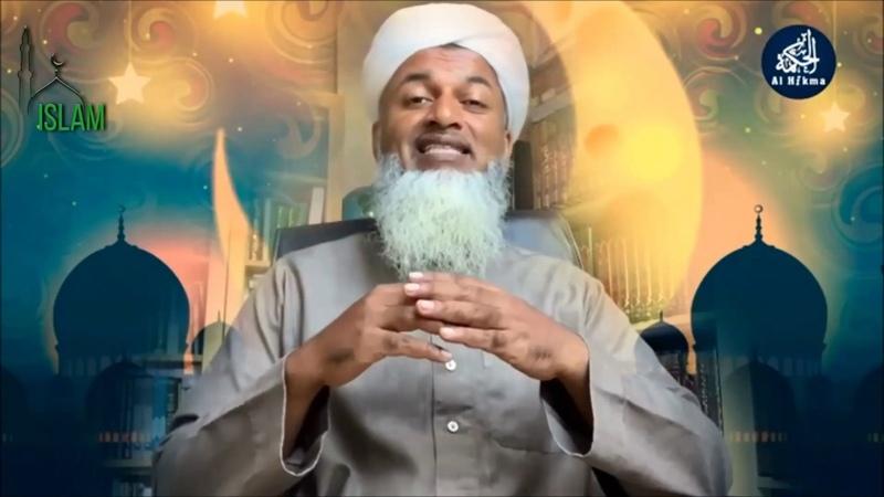 Хасан Али Рамадан таравих рай и также как сподвижники в рай