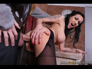 Chantelle Fox, Danny D (BRAZZERS PORN VIDEO 18+)