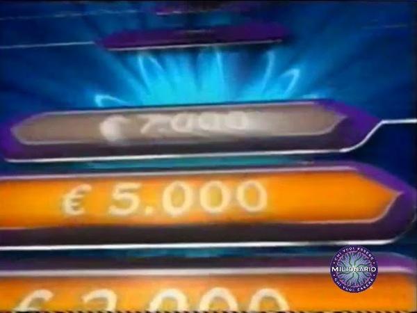 Chi vuol essere milionario Edizione Straordinaria WWTBAM Italy Intro 2008 2009 My Edit