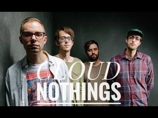 Cloud Nothings live in Madrid 07/02/2019