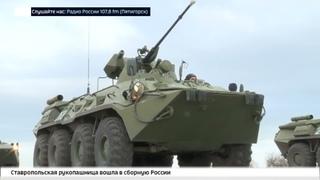 На Ставрополье готовят сюрпризы к параду Победы
