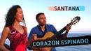 Santana Corazon Espinado cover by Gypsy Fusion