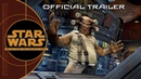 Official Trailer Star Wars Tales from the Galaxy s Edge Oculus Quest