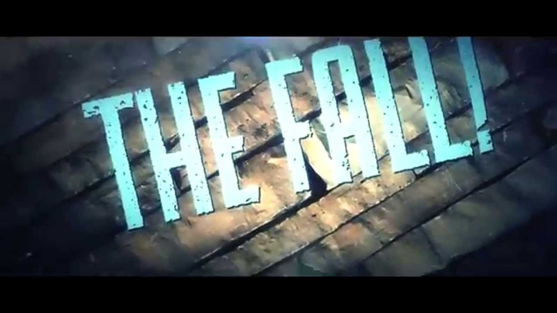 Frame The Enemy The Fall Official Lyric Video