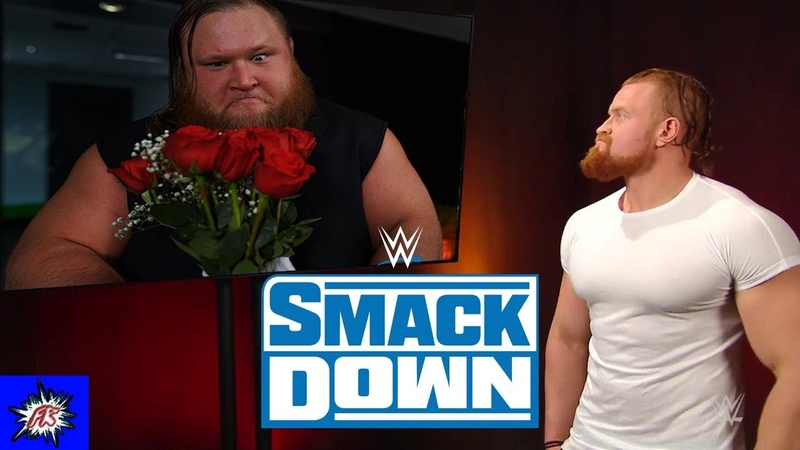 How Did Otis' Date with Mandy Rose Go? WWE Smackdown Review 2-14-20