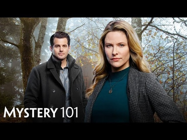Тайна 101: Притворщики / Mystery 101: Playing Dead (2019)