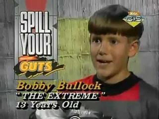 Nickelodeon Guts S3 x E05   Melissa Bobby Tina Feat  Adam Oates