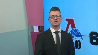 Три смены тренера и неудачный плей-офф: каким был сезон 19/20 у «Локомотива»