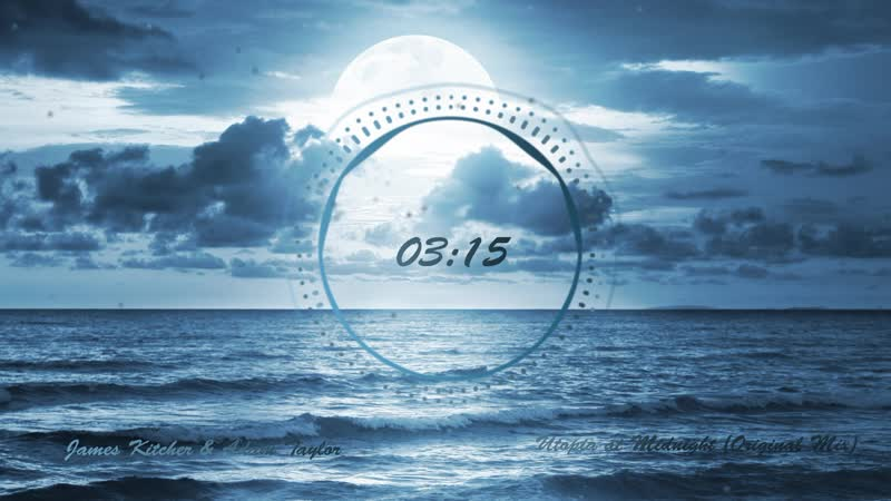 James Kitcher Adam Taylor - Utopia at Midnight (Original Mix)
