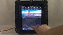 Apple CarPlay Android Car Stereo Radio GPS Navigation Head Unit Sat Nav SatNav Lexus GX470 GX 470