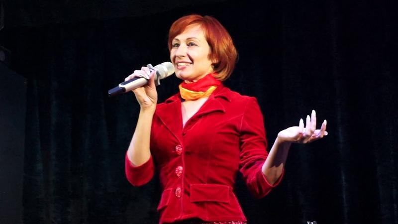 Анна Горшенина - кастинг, рассказ о себе, актёрское мастерство