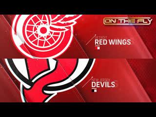 Red Wings - Devils 11/23/19