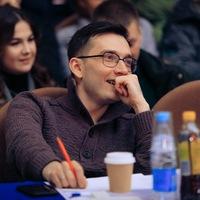 Григорий Ковалев