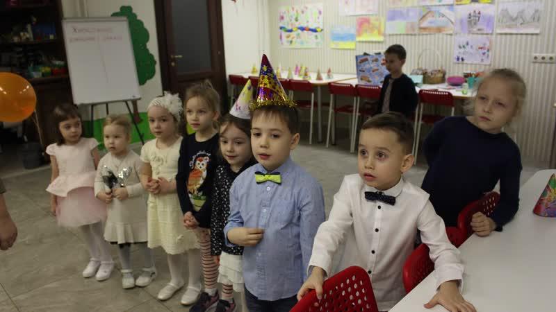 29 01 20 др Коля Фарафонов 7 лет