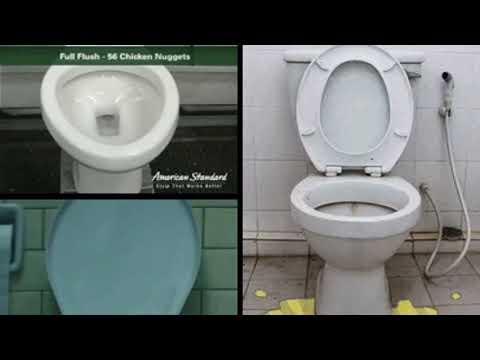 Какой штраф выпишут, если не смыть за собой в сингупурском туалете ОЧБ Подкаст