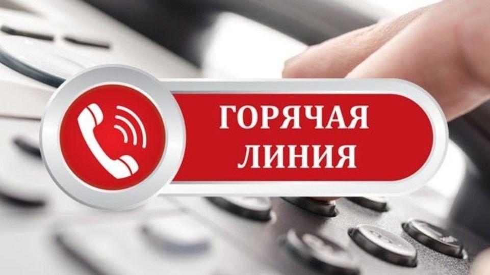 БРСМ организовал работу горячих телефонных линий для пожилых людей