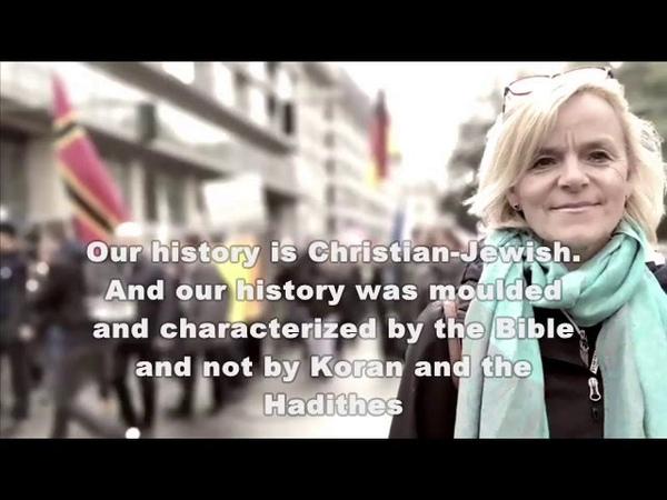 Gedanken zum Nationalfeiertag 2019 -Thoughts to our Anniversary of German Unification