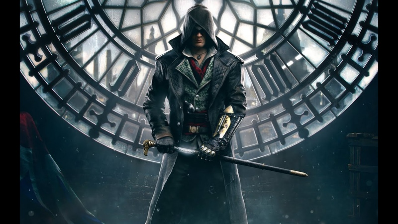 The Phoenix Assassin's creed: Syndicate [GMV] | TeaTime