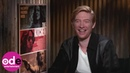 THE KITCHEN: Domhnall Gleeson on Cutting Up Limbs and His Tough Side