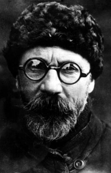 Леонид Алексеевич Кулик