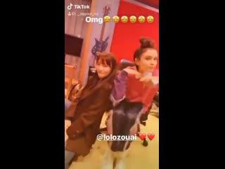 200214 Joy (Red Velvet)  Instagram