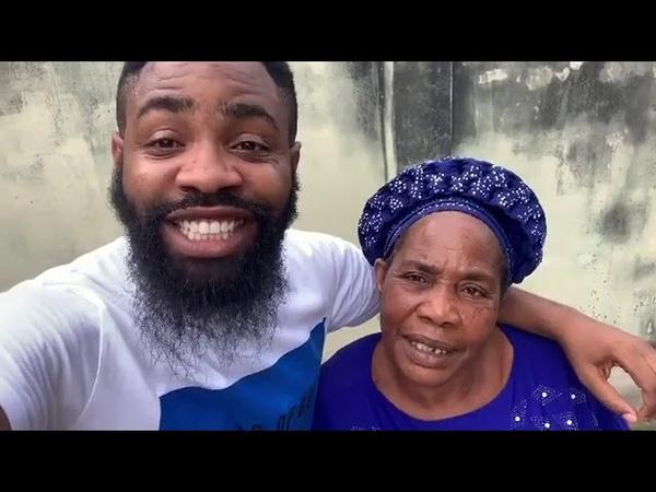 Woli Arole Super Mother ogoAfrica CityAlertPlus CAPtv