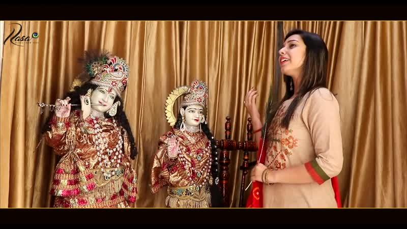Shree Krishna Govind Hare Murari Krishna Bhajan Maanya Arora Divine Chants SszSt0o UQI