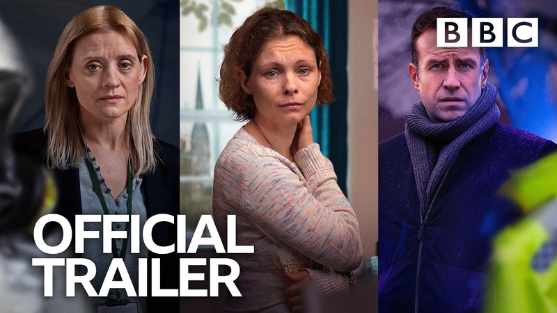 The Salisbury Poisonings Trailer BBC