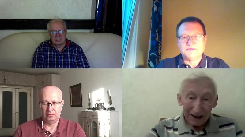 О судьбе науки и высшего образования Беседе Валерия Соловья и Игоря Мешкова