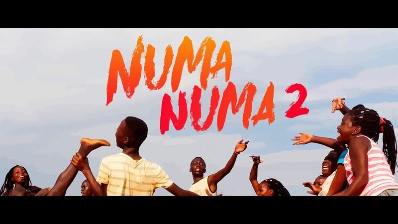 Dan Balan Numa Numa 2 feat Marley Waters