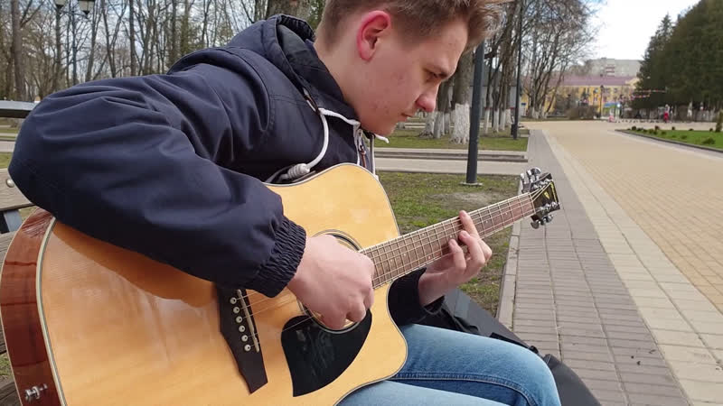Polyakov Dmitri - Rolling over (Flash S)