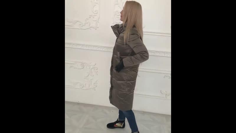 Крутая куртка трансформер в @ trend_vlg 🔥Таких НЕТ ни у кого❌ ⠀ 👉🏽👉🏽👉🏽👉🏽 ⠀ 💎Цена: 6599₽💰 ⠀ ➖Размер: 36 🍂⠀Последний❗️ ⠀ ➖КАЧЕСТВО