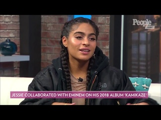Jessie Reyez says Hailie encouraged Eminem to make song with her