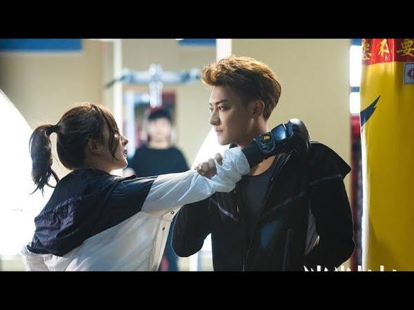 Itni si baat hain song Negotiator Chinese drama Cutest love story Huang Zitao Xie Xiaofei