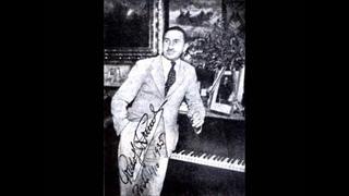 Oперетта  Роз-Мари  Радиопередача  1955 г. Rose-Marie