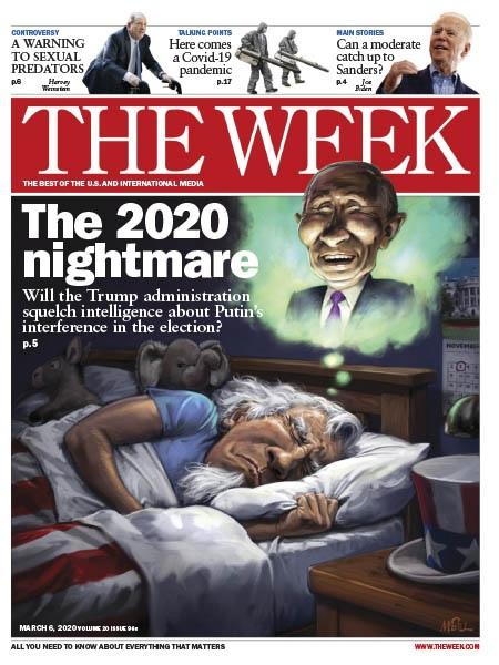 2020-03-14 The Week Magazine