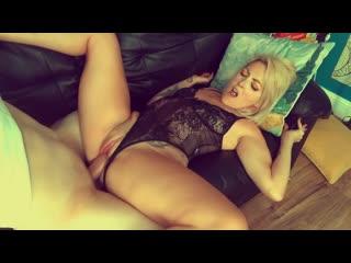 Stepmom uses sons big cock to pass the time [секс,трах, all sex,porn, big tits ,milf, инцест, порно,ебля.мать.czech]
