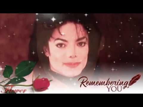 Michael Jackson You are my Grace