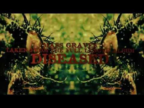 Bones (US) - Mass Graves (Death MetalCrust) Transcending Obscurity