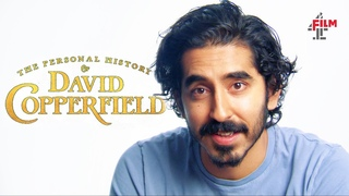 Dev Patel & Armando Iannucci on The Personal History of David Copperfield | Film4 Interview Special