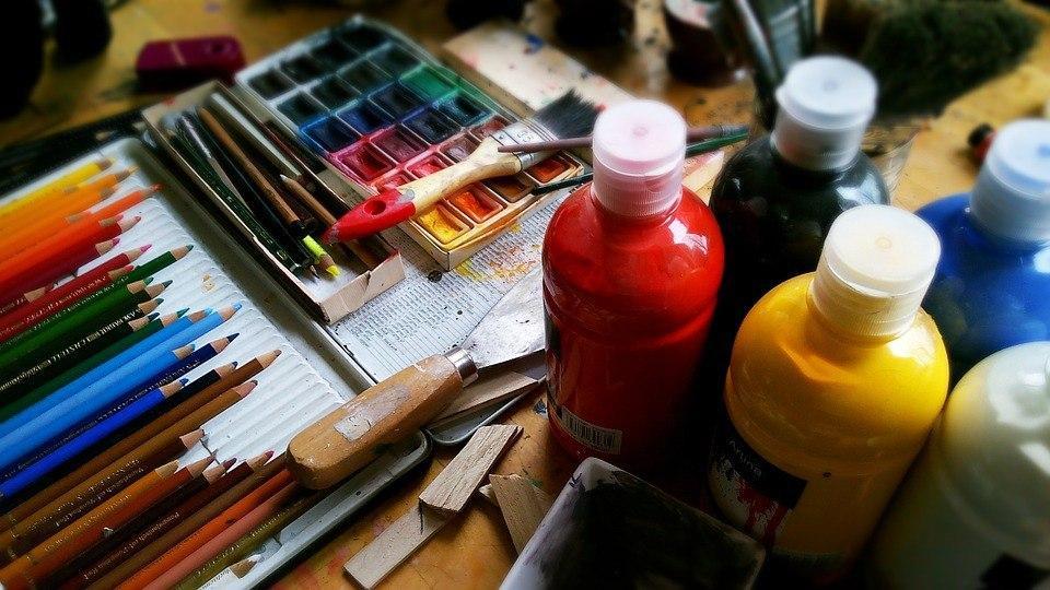Представители творческой мастерской из культурного центра в Выхине-Жулебине завоевали награды всероссийского конкурса рисунка