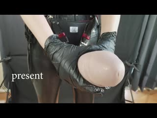 HARDCORE ANAL PENETRATION FROM ASIAN FEMDOM ON SISSY [strapon, domination, femdom, mistress, goddes, BDSM, pegging]