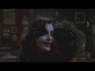 ВСЕ ЛЕДИ ДЕЛАЮТ ЭТО (1991, 18+) - мелодрама. Тинто Брасс