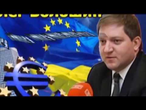 Вышиванки и мова разрушили промышленность Украины киевский политолог