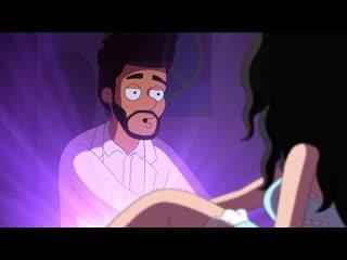 The Weeknd  The Weeknds Dark Secret (from American Dad)