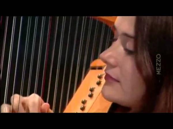 Folías de España Tarantela Arianna Savall