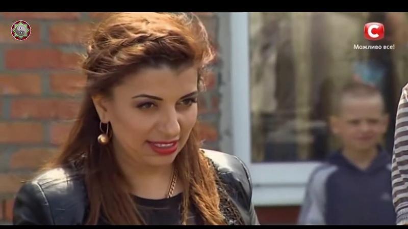 Признание армянки на украинском ТВ: Мой свекор убивал беременных азербайджанок в Карабахе