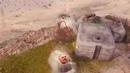 World of Tanks moment