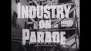 INDUSTRY ON PARADE HARMONICA FACTORY MOHAWK POWER CO HALLMARK GREETING CARD CO 12774