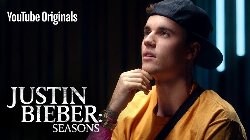 Джастин Бибер | сезон 1 , серия 6